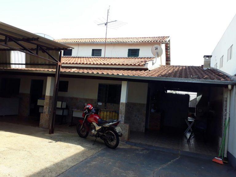 Jardim Santa Fé