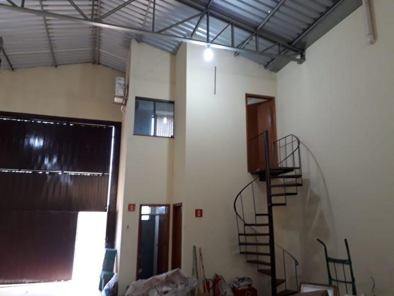 Jardim Industrial