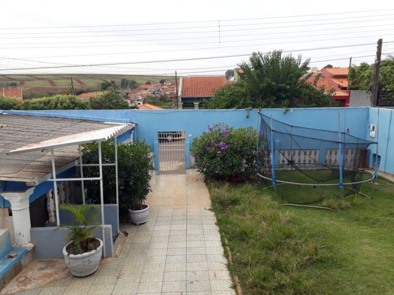 Parque Minas Gerais