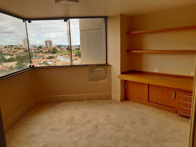 Condomínio Roberto Abrahão Abujanra